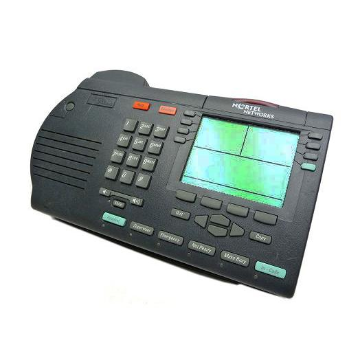 Nortel Option M3905 Phone Charcoal